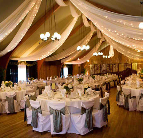 Eagle Waters Resort: Wedding's up to 250 people