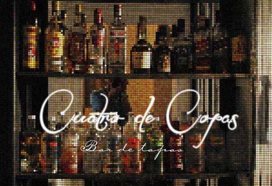 Cuatro de Copas. Bar de Tapas.