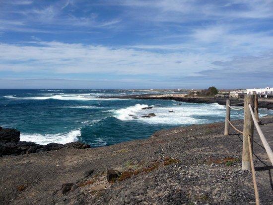 Lagunas y Playa de El Cotillo: cotillo