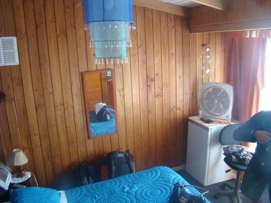 Hostal Donde Egidio: Quarto Casal com Banheiro