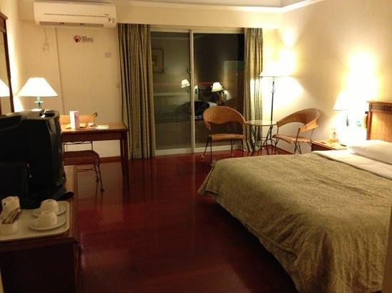 Goya Hot Springs Hotel & Spa: room 785