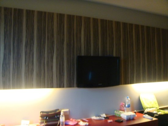 Hard Rock Hotel Pattaya: Room