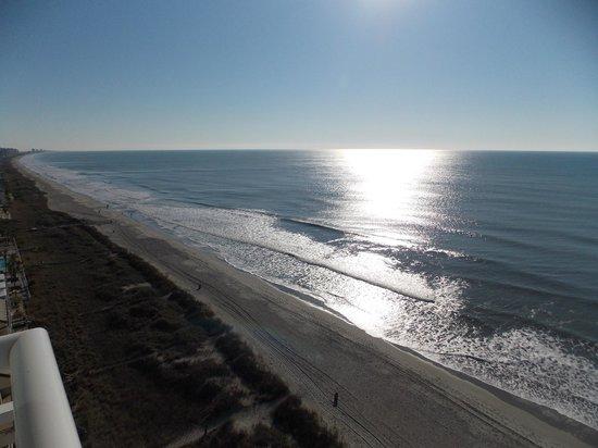 Seaside: doesn't get better