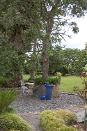 Blairgowrie House: Garden trail