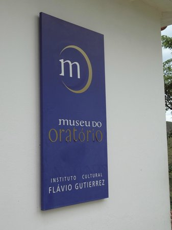 ‪Oratory Museum (Museu Do Oratorio)‬