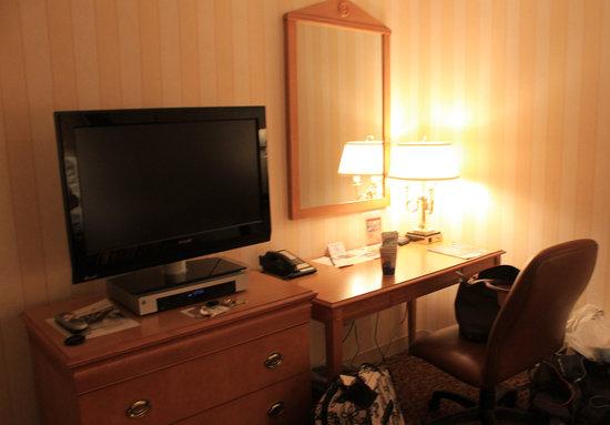 Port Inn, an Ascend Hotel Collection Member : Bureau
