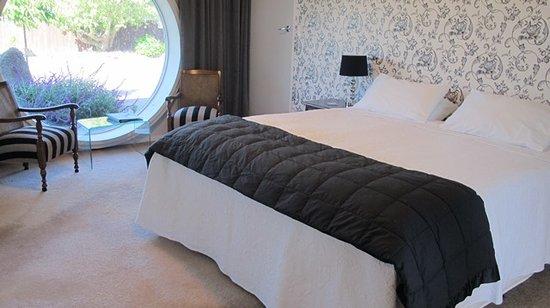 Kerry Lodge: Eleanor Super King Room