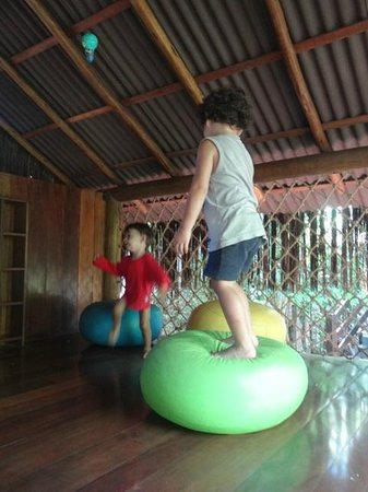 Pousada Bambu: Casa da Arvore