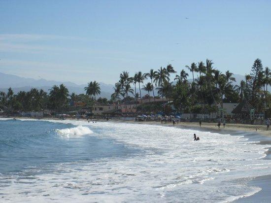 Decameron Los Cocos: Endless beaches