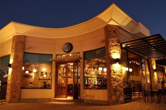 Las Chapas Restó Bar