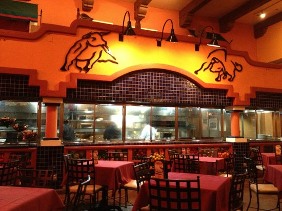 Decor picture of el torito mexican grill milpitas
