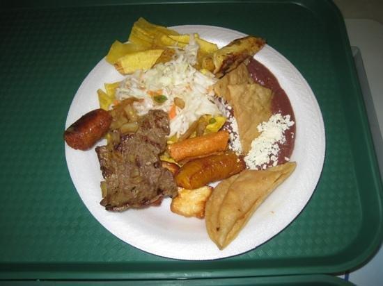 Cocina de Doña Haydée: Special de Dona Haydee