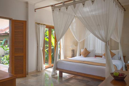 Villa Sonia : Suite room