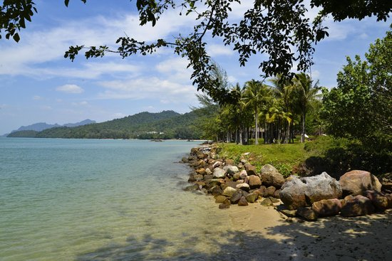 Phulay Bay, a Ritz-Carlton Reserve: Beachfront