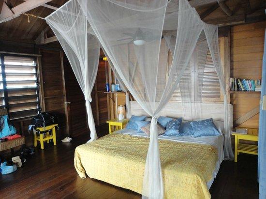 Bahia Del Sol: Master Bed