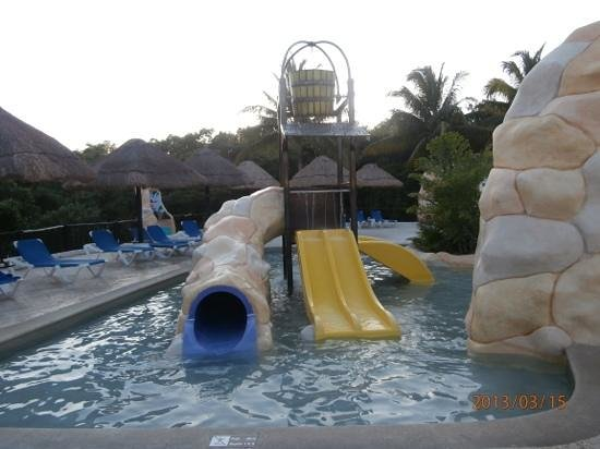 Sandos Caracol Eco Resort照片