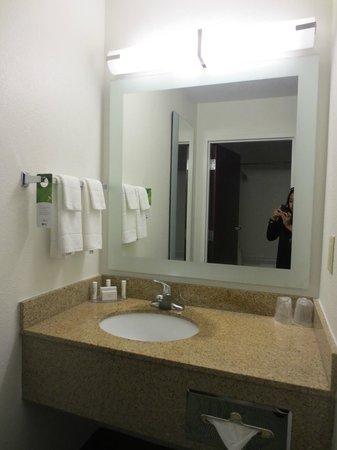 SpringHill Suites Nashville MetroCenter: room