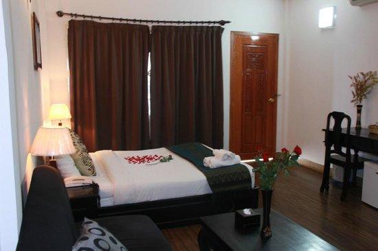 Diamond Palace Hotel: Deluxe Room