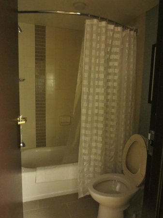 حياة بليس كولورادو سبرينجز: bathroom