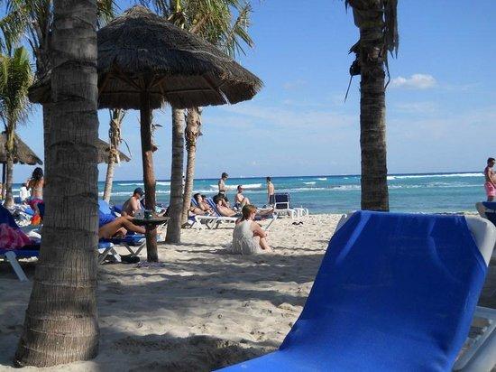 Sandos Caracol Eco Resort: Ahhhhh (2)
