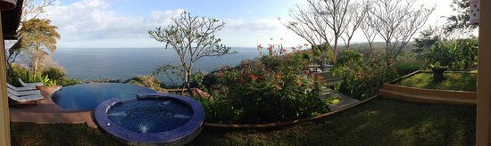 Anamaya Resort & Retreat Center: View