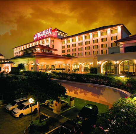 Waterfront Airport Hotel Cebu