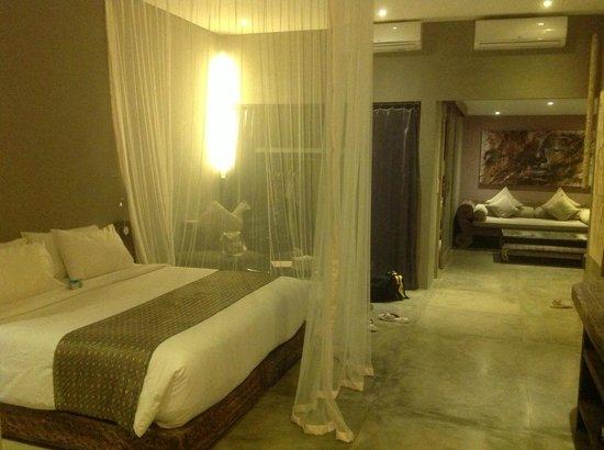 بلو كارما ريزورت: Jojoba - 1 Bedroom Suite