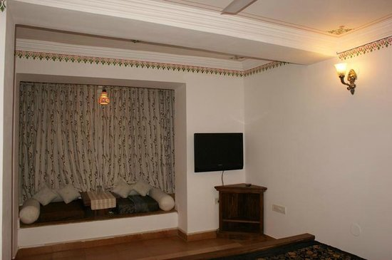 Hotel Natural Lake View: Renovated Super Deluxe Room