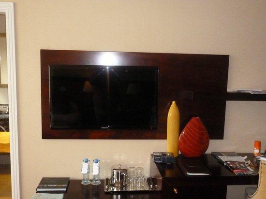 Iguazu Grand Resort, Spa & Casino: Amplia habitacion