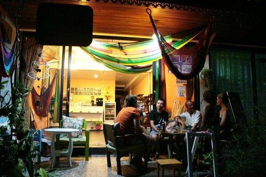 Hammock Cafe Plaeyuan: Cafe Plaeyuan