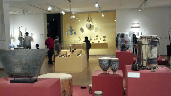 Photo of Tourist Attraction Mingei International Museum at 1439 El Prado, San Diego, CA 92101, United States