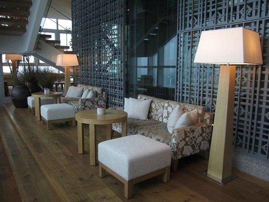Park Hyatt Busan : 30F Lounge