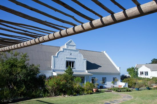 Fynbos Ridge Country House & Cottages: Country House