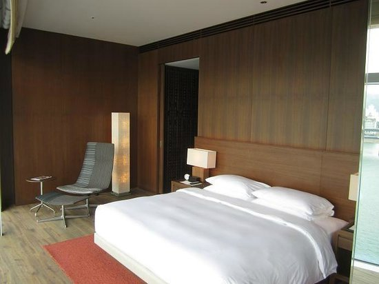 Park Hyatt Busan: Park Exctive Suite ~01  Bedroom