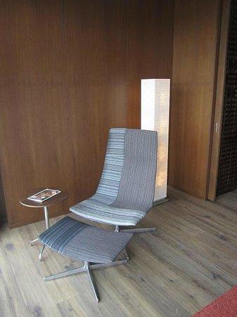 Park Hyatt Busan: Park Exctive Suite ~01  Bedroom