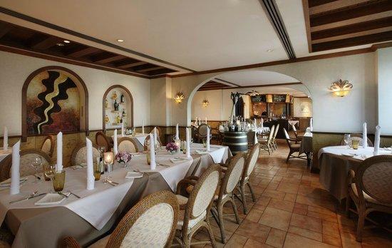 Vivaldi Italian Restaurant