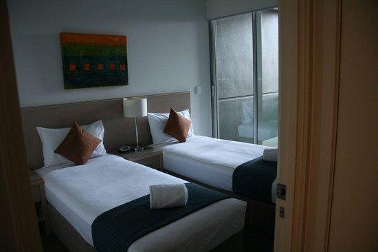 Akama Resort: Habitación 2