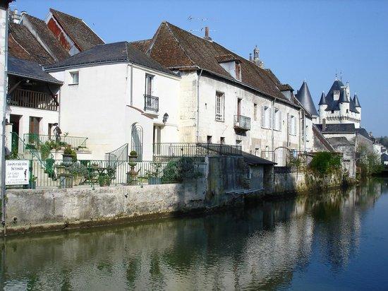 Photo of Le Logis du Bief Loches