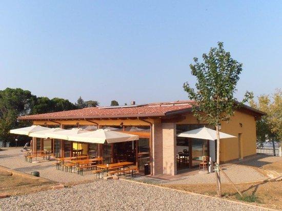 Dozza, Włochy: via vai