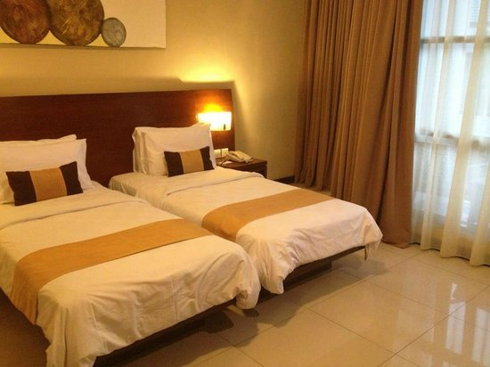 Amadea Resort & Villas: Room