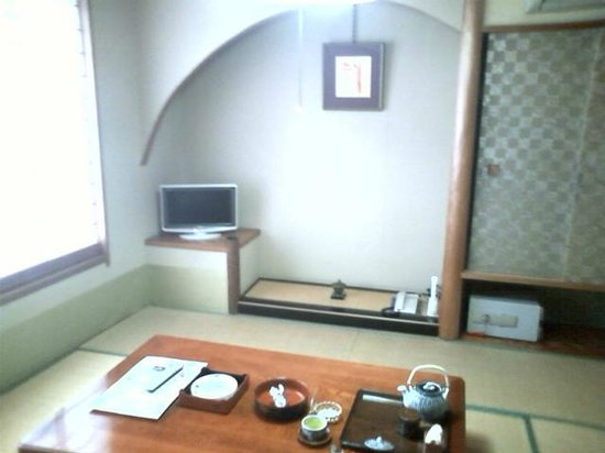 Ito Palace Hotel : 部屋