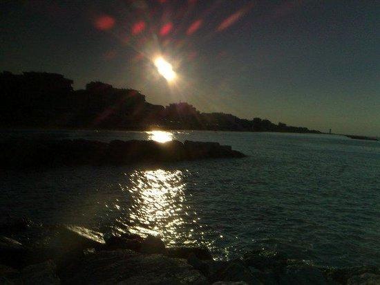 Hotel Amalfi: relax