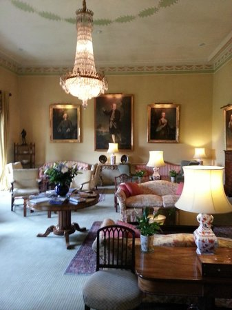 Middlethorpe Hall & Spa: Drawing Room 1