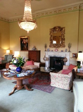 Middlethorpe Hall & Spa: Drawing Room 2