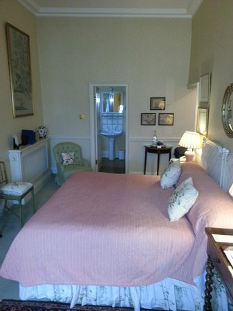 Middlethorpe Hall & Spa: Bedroom 2