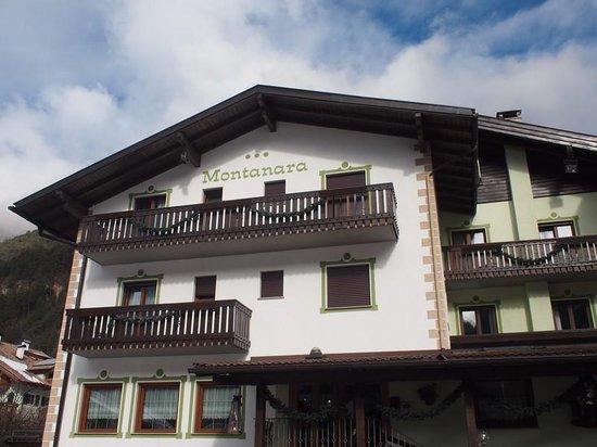 Hotel Montanara: Panoramica dell'albergo