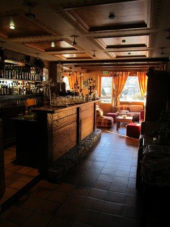 Hotel le Cordonant : drinking