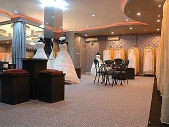 City Icon Residence : eL BRIDE