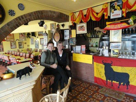 Tapas Spanish Restaurante: Tapas, Isle of Man