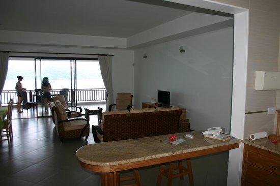 旗魚海灘別墅酒店照片